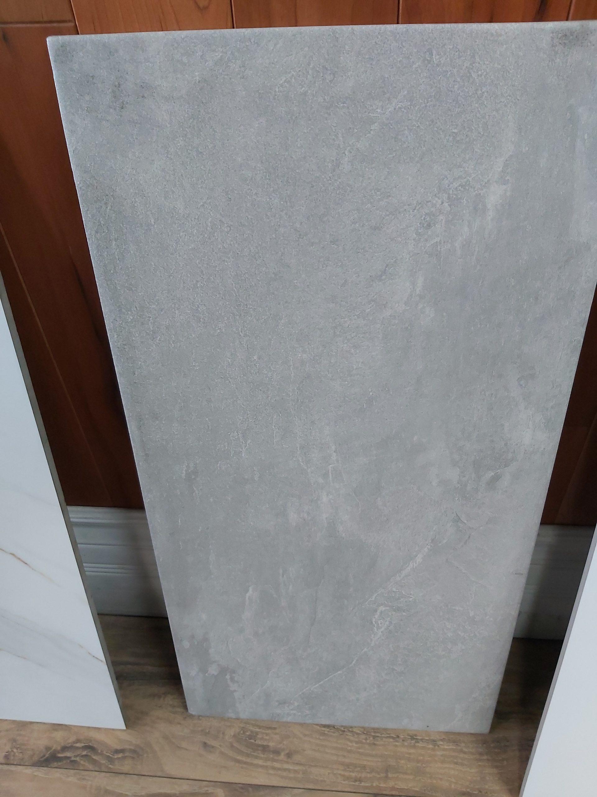 porcelaine 12×24 light grey